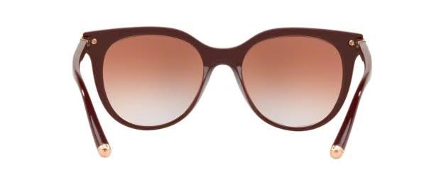 Dolce amp; bordeaux Pink 140 30916f 52 Sonnenbrillen Gabbana Dg6117 18 1qdUq4aw