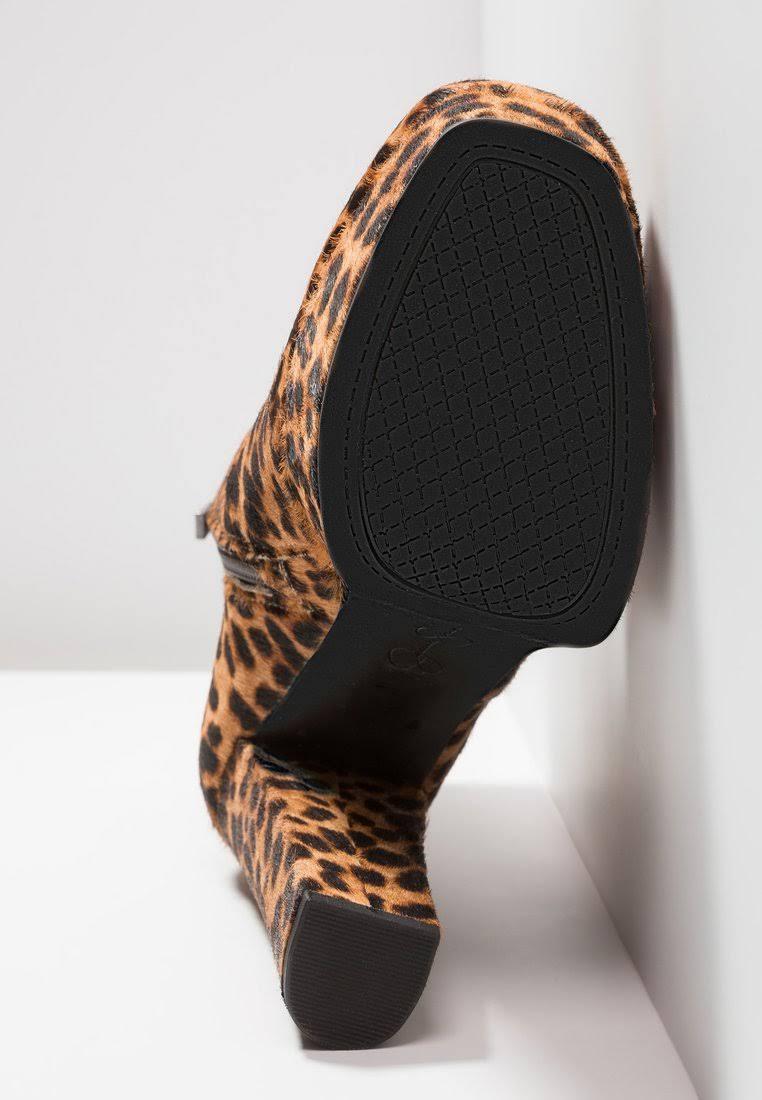 Sebille Boots NaturalMisura41MarronePelle Jessica Simpson Classic vitello di dxtQshCr