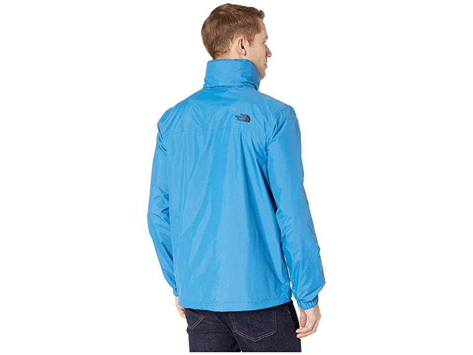 The Blue Resolve bh0 Face Jacket Nf0a2vd5 North Men For 2 In Heron AfqASw
