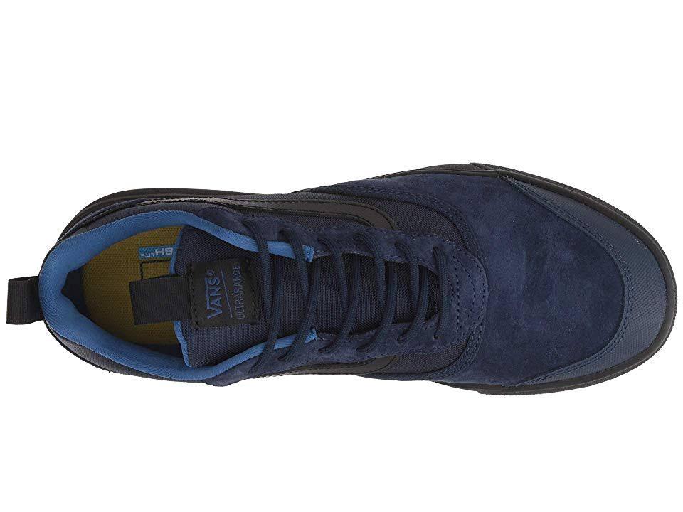 black Blues Vans Men's Shoes Medium Dress 5 10 Ultrarange D qxnvRHgwZ