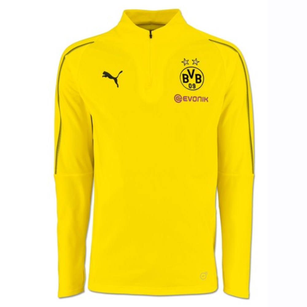 Bvb 4 Zip 1 Amarillo Top Training pqpxUrawP