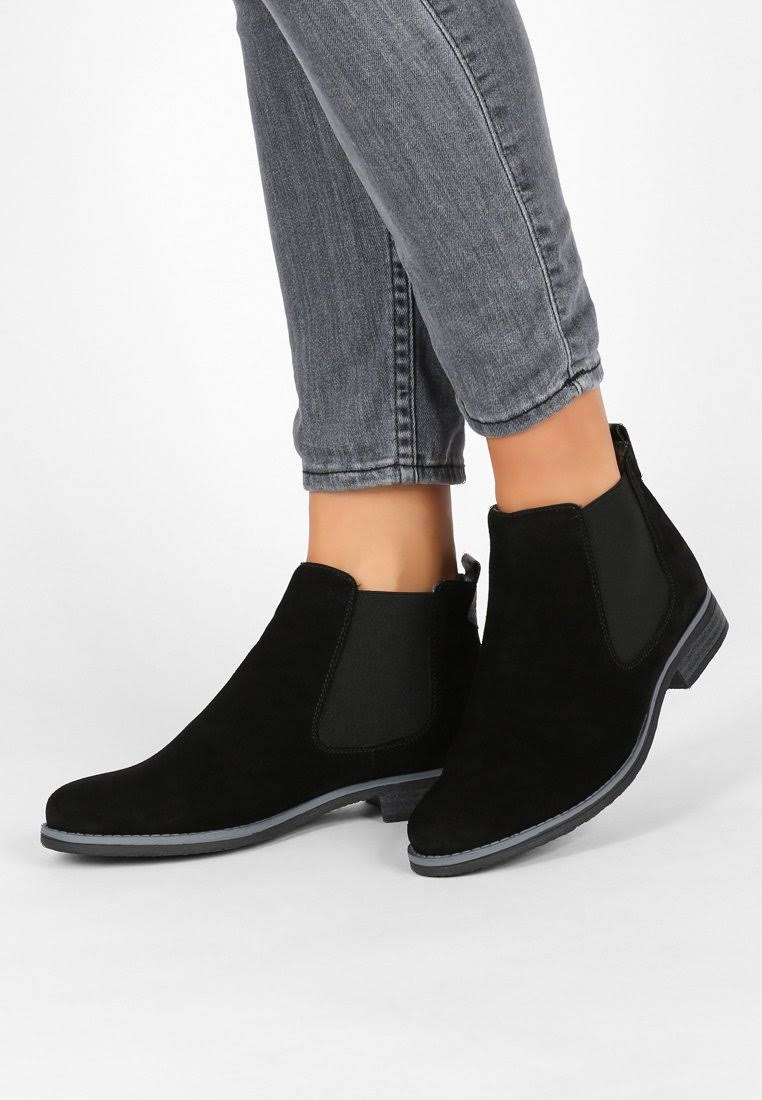 Chelsea Boot Van Dune Su London Dames Prompted 7fgvYbIm6y