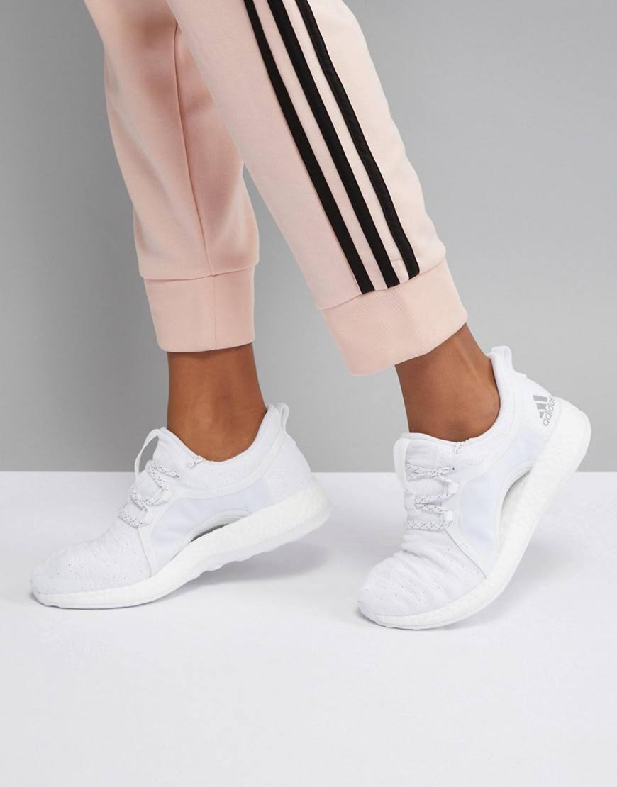 Pureboost White All Ftwr Adidas X In Ad1wxznUq