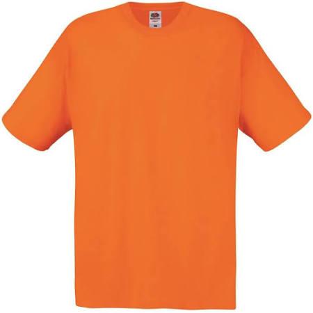 Loom Ss048 Laranja The Camiseta Fruit Screen Original Stars Of qE4tBnBf
