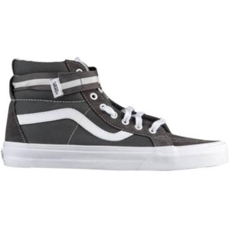 Vans 8 Shoes Pewter Sk8 Hi Vn0a3qy2t26 Mens Size rZtgrq0