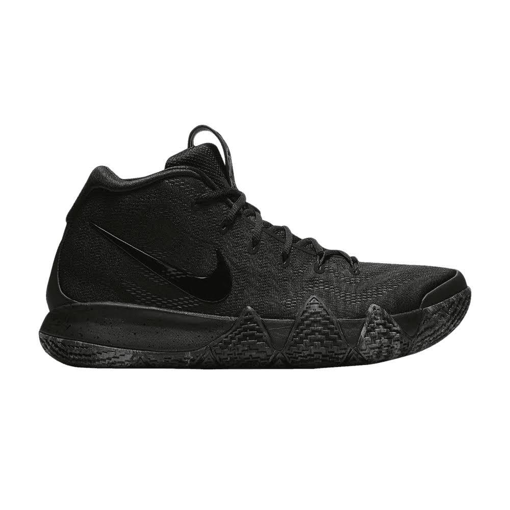 4 7 Hombre Para Zapatillas Nike Tamaño 5 Kyrie 'blackout' AZ0BEq