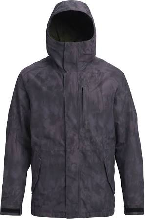 Radialjacke Burton Für Gore Cloud Shadows Medium tex Herren 4Sxq8xfE