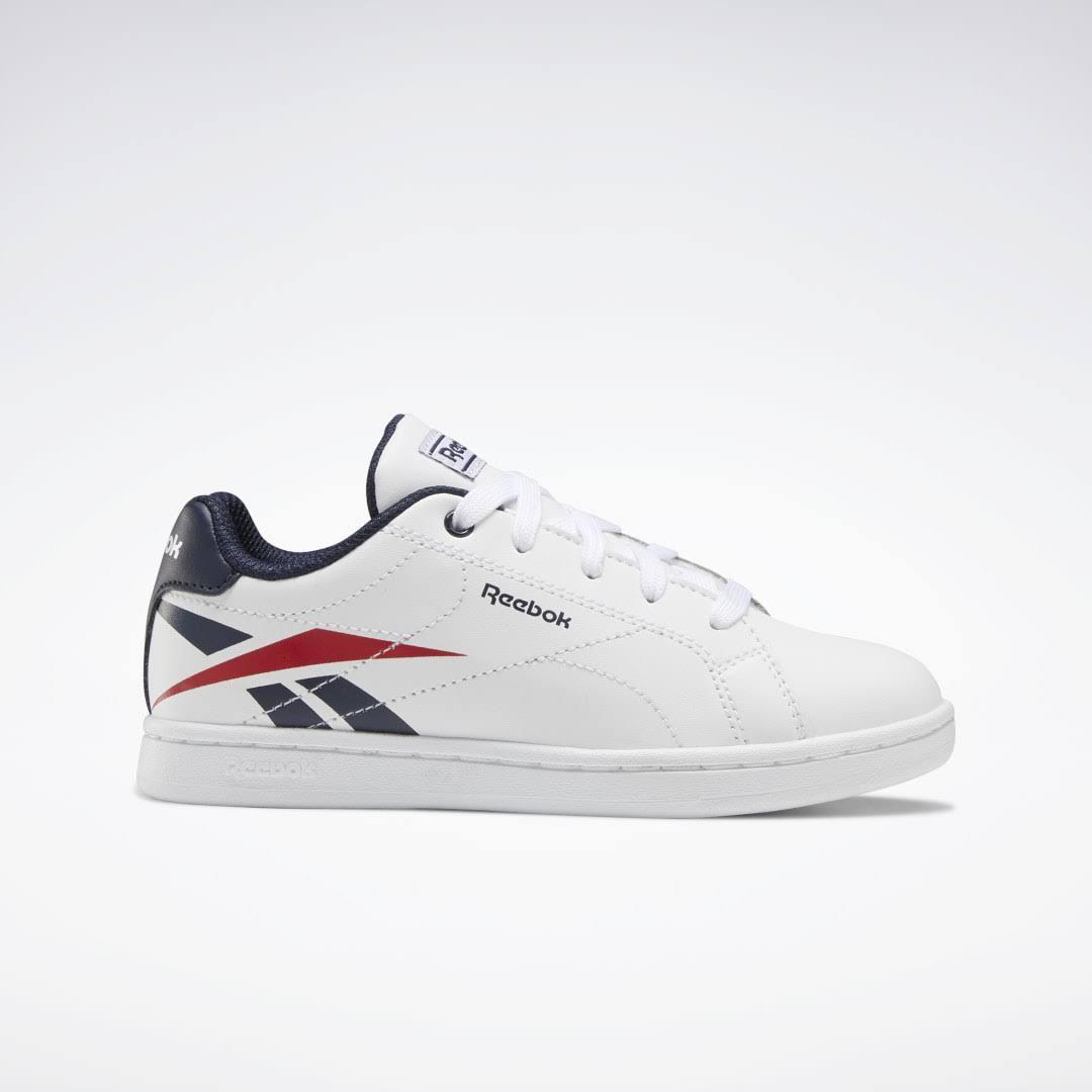 Reebok Royal Complete CLN Shoes - Kids - White