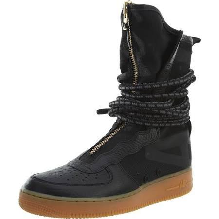Af1 Nike Hi 001 Hombres 5 Sf 8 Black Aa1128 Tamaño qxfBO4wxE