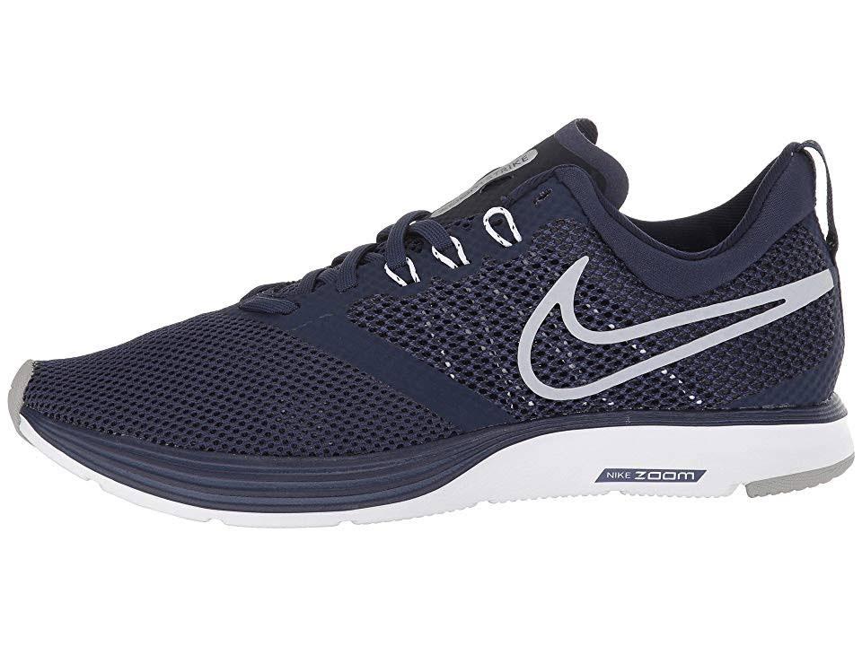 7 Aj0188403 Nike Zoom Größe Laufschuhe Strike Damen wIqxY8qvT