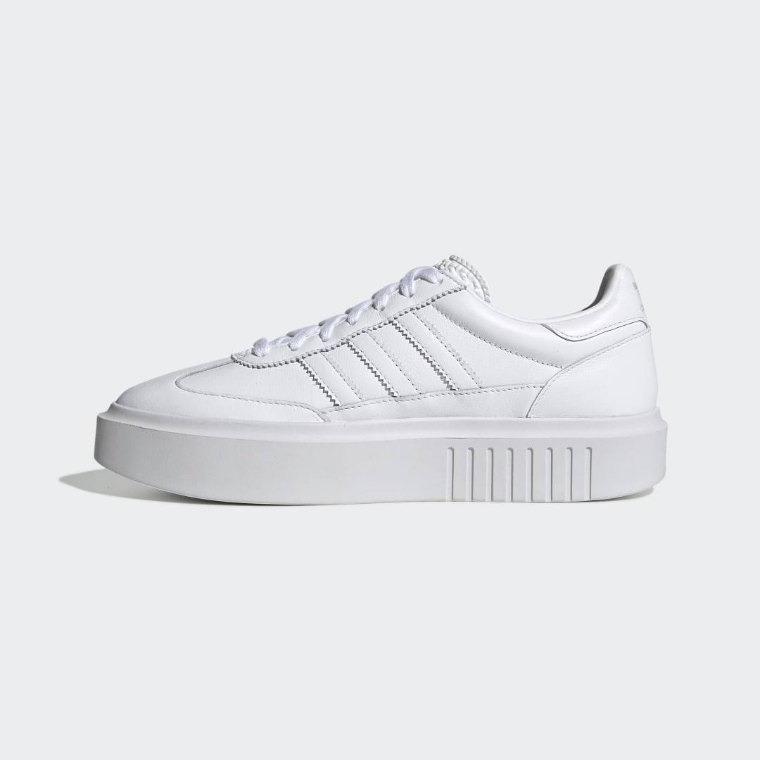 Adidas Originals Sleek Super 72 Women's, White