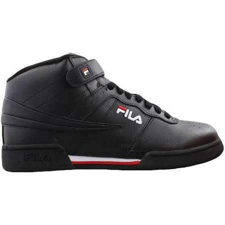 Mens 7 F13 Size white Shoes red Black 1vf059lx970 Fila 5 Zq68w5nv6