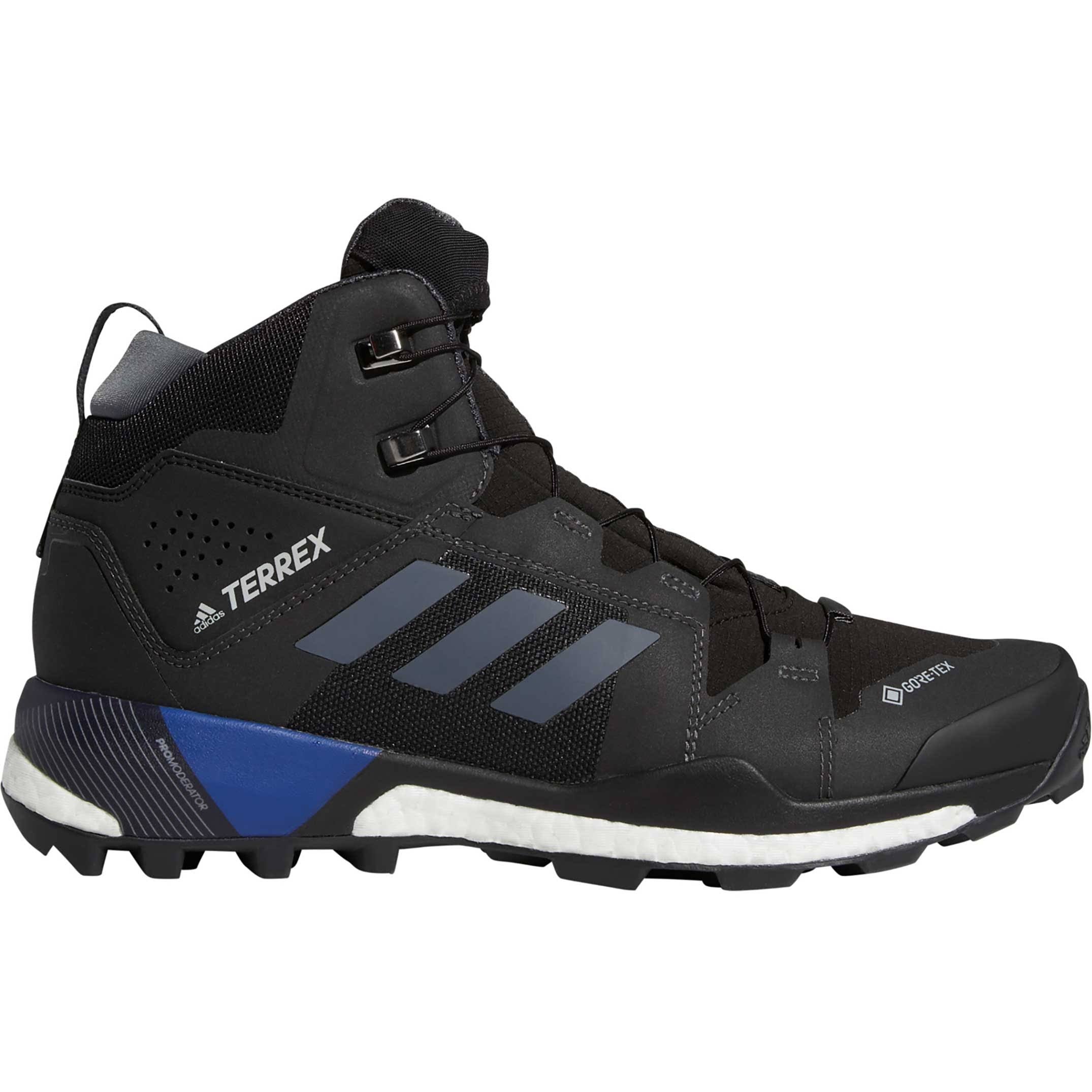 Adidas Terrex Skychaser XT Mid Gore-Tex Shoes Hiking - Black