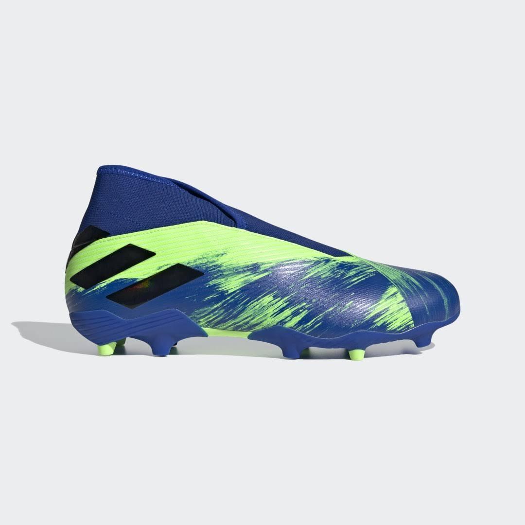 Adidas Nemeziz 19.3 Firm Ground Boots Football - Green