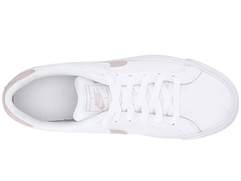 5 Court Taglia Royale 9 Da Sneakers Ac DonnaBianco Rosa Nike OPkX0N8nw