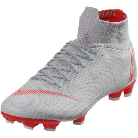 Plat Pro Schwarz Grau Herren Crimson Nike Pure Rot 6 Lite Fg Superfly qaPxn17t