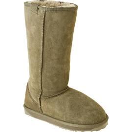 EMU Stinger Hi Boots - Women's Charcoal, 8.0