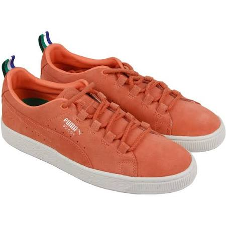 Sneakers Sean Big Melon X Puma Orange Suede 11 xUI88F