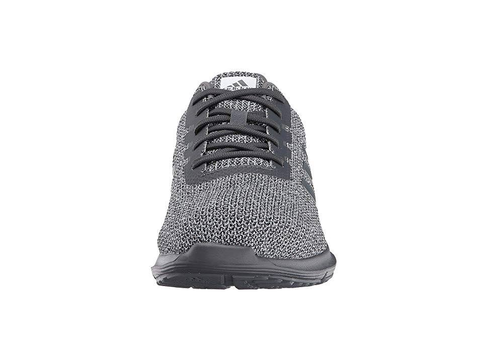 Adidas Cosmic grey Running 8 2 Men's Grey Shoes black 6x844On