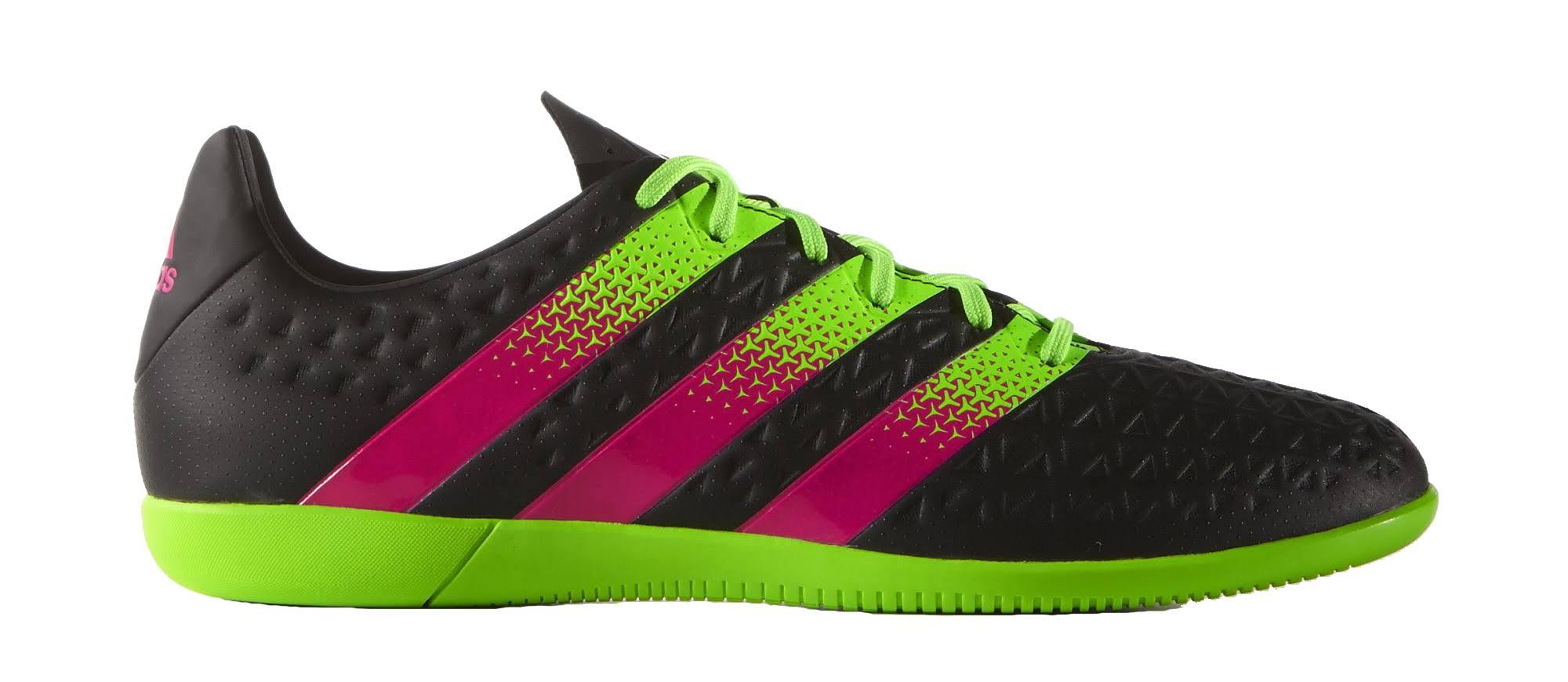 Ace 3 Black Schwarz Grün Herrengröße In 16 11 5 Adidas 4gdqEnwOw