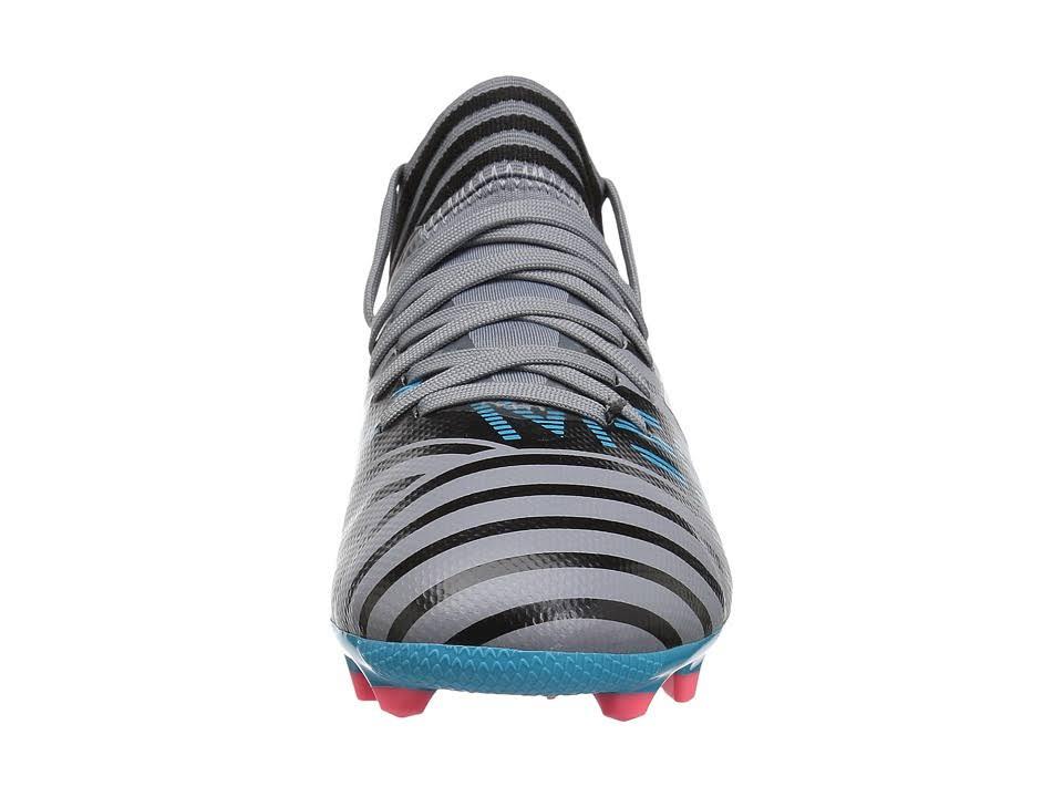 Nemeziz Core Fg 3 Gris Kids Negro Messi Blanco 17 Adidas 8qH5n
