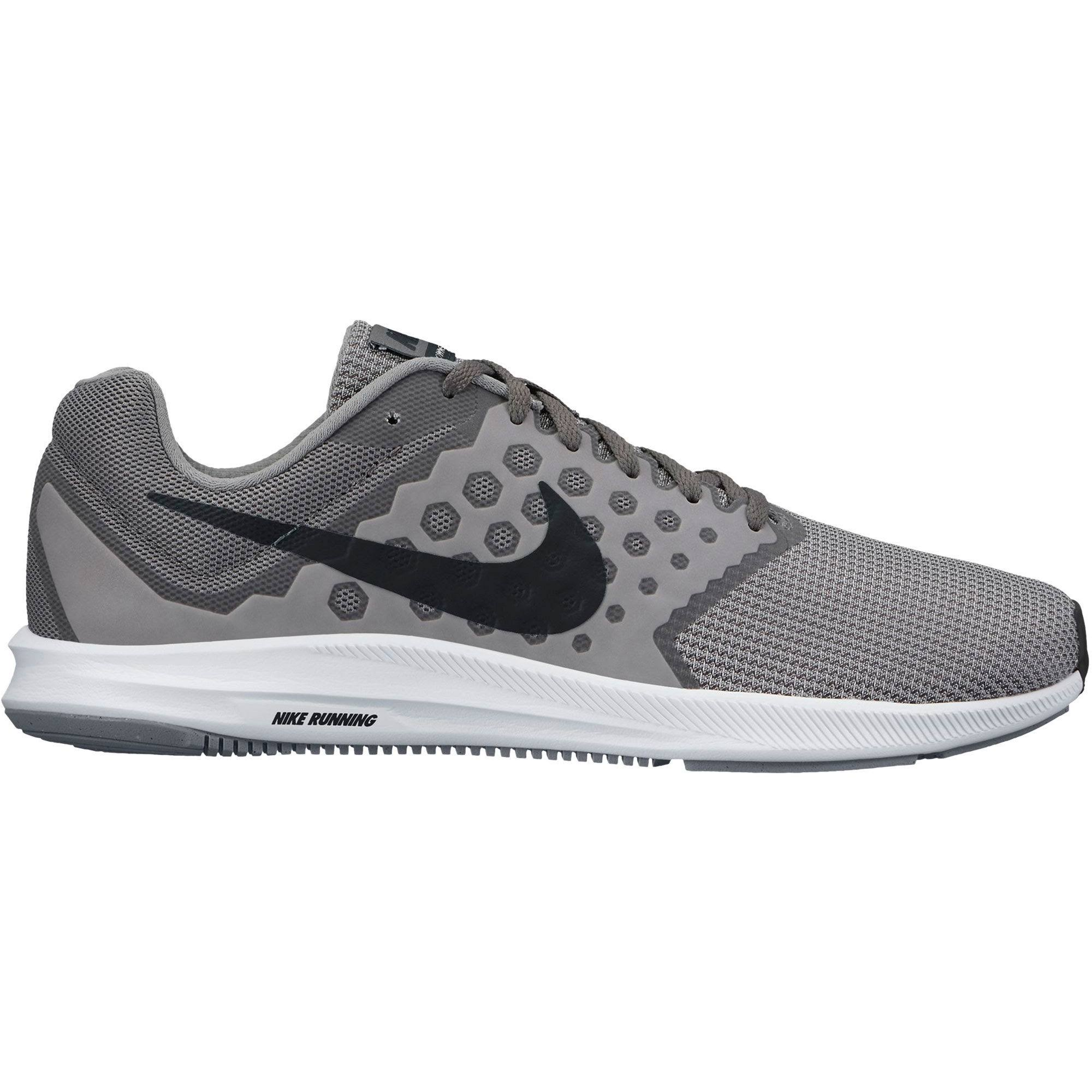 Nike Black 852459 Stealth Downshifter Grey Dark 009 7 rFqrXH