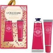 L'Occitane Delightful Rose Hugs & Kisses Set