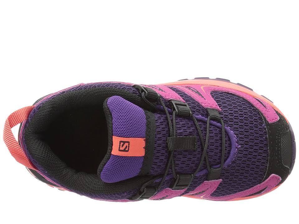 Shoe 3d Running Salomon Trail Kids' J Xa Pro qPSzfR4S