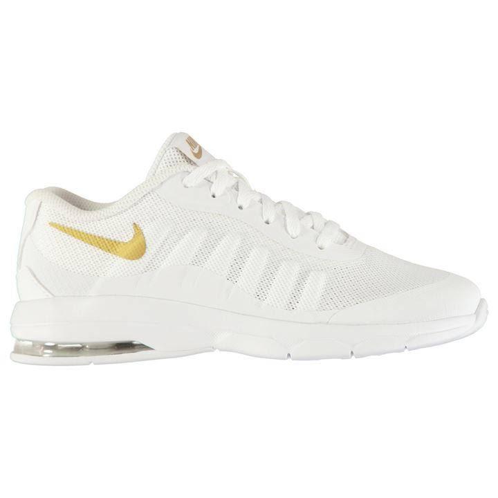 Invigor Max Nike Zapatillas Niños Para Talla Blanco 1 Air wgt7qP
