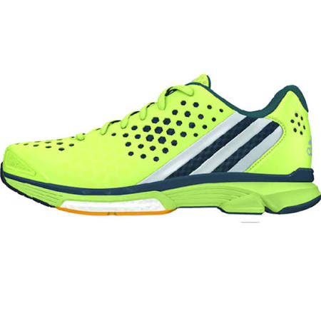 Für Volley Met Volleyballschuh Boost navy 10 silber Response 5 Damen Gelb Gefrorenes Adidas qASHIwS