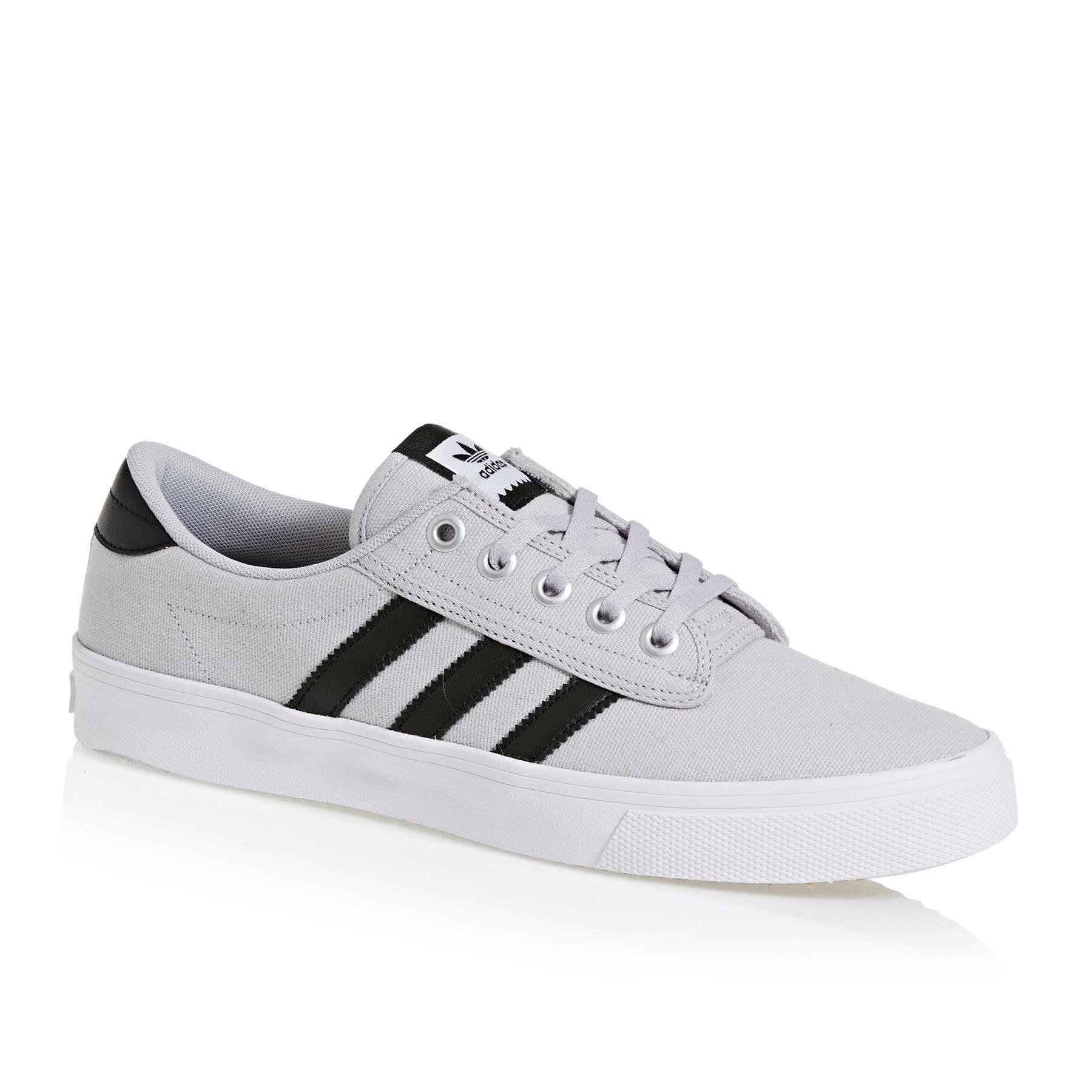 Ftw White Grey Kiel Adidas Black Shoes Skate Solid FAIwqX