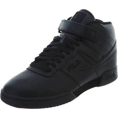 Men's F Size Casual Shoes 13v Black 9 5 Fila dnCq7wAC