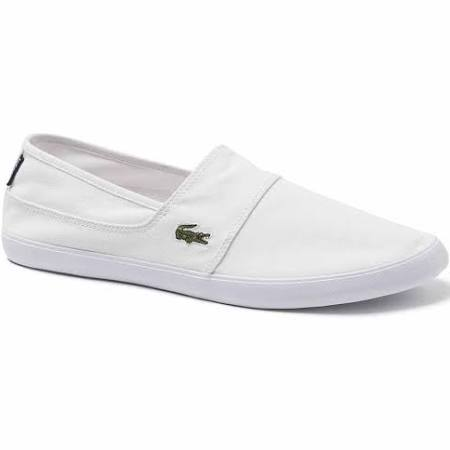 Blanco Lacoste Us Marice 12 5 2 Bl wqRYxHqr