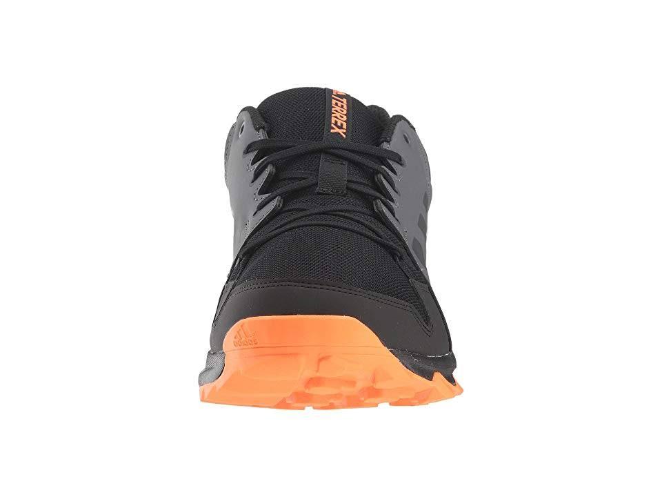 Zapatillas Tracerocker Outdoor Adidas 8 De Tamaño Para Hombre Terrex Negro Senderismo ZIXZrq0