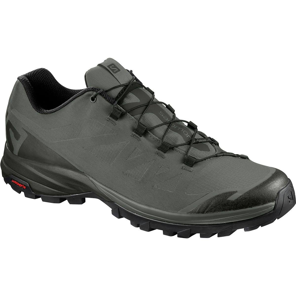 Men's Beluga Castor 5 Outpath Salomon 9 Black Gray Shoe ZfnwwqCv