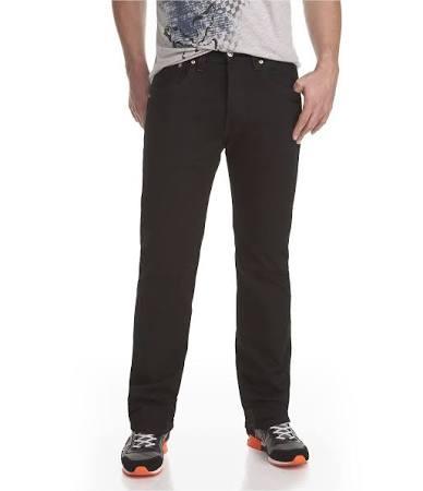 Negro Original Levi's Jeans Fit 501 xAaf6B
