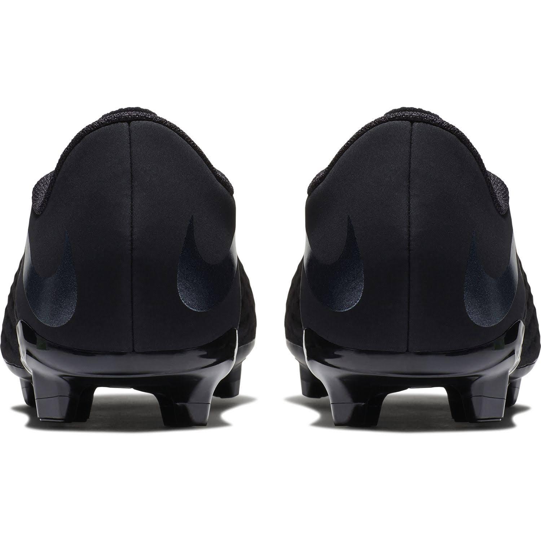 Stealth 3 Phantom Negro Ops Nike black Academy Jr Fg Hypervenom wq77FY1S