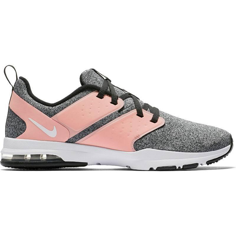 roze5 damesschoenenzwart wit Bella 2 medium Nike Air Tr 1 xQCrBodeW