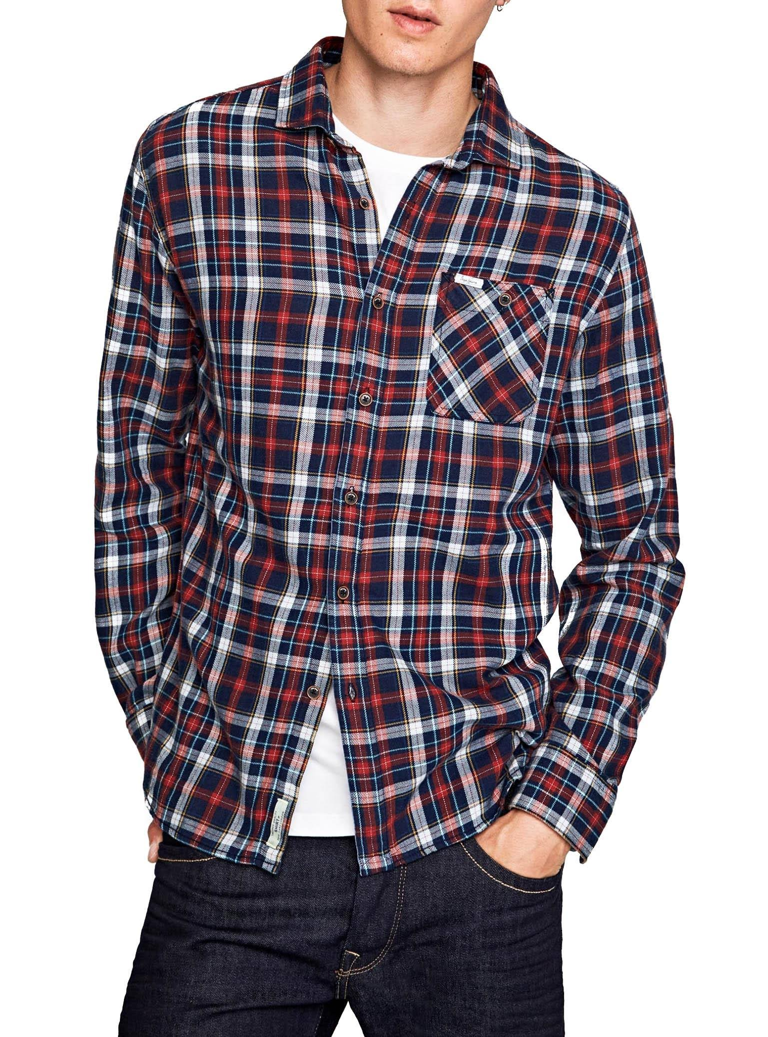 Hannover Jeans Hemden herren Hannover Pepe Pepe Jeans pa1xTqwC1