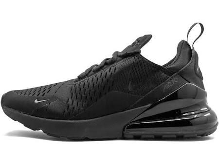 Air Negro 270 Mujer Nike Ah6789006 Max 7 De Tamaño Zapatos HwTxRZRq