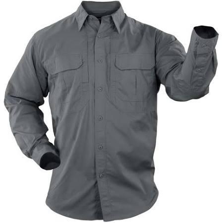 Tdu Taktisches Koszula Taclite 5 Sturmgrau 11 wOxYPqR
