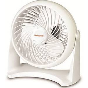 Honeywell Table Air Circulator Fan (HT-904)- $10.07 FSP @ Target online deal