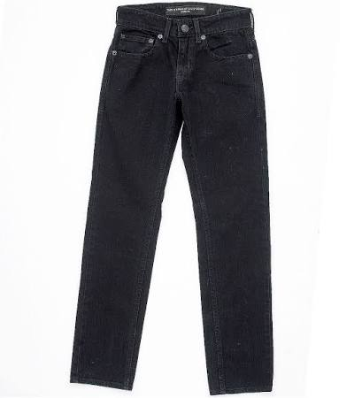 Jeans 12r Schwarz Slim Big Boys Levi's Fit 511 OzPwOZt