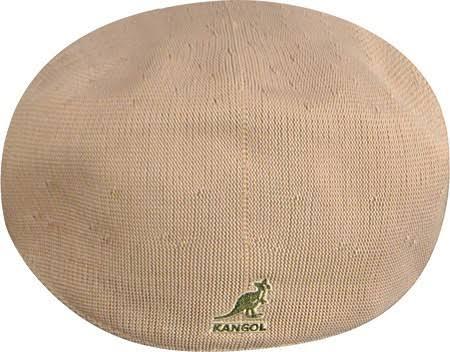 S Tamaño Escarlata Ventair 504 Ivy Cap Tropic Kangol Rojo wXqBxYq