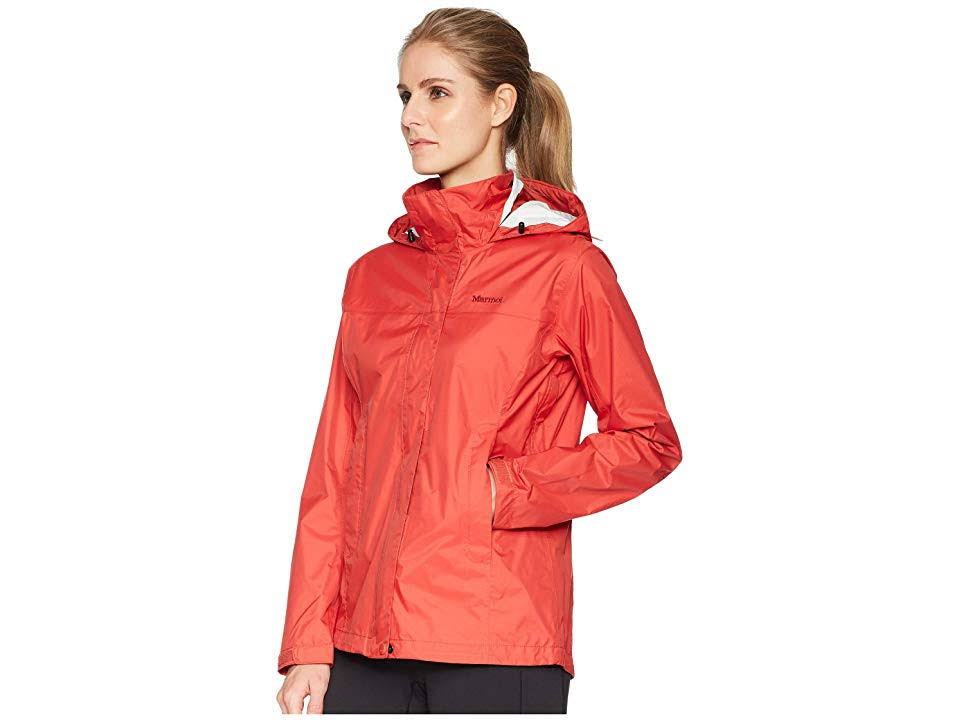 Marmot m Medium Red Precip Damen Desert 6986 Jacket 46200 8fU8Xwqr