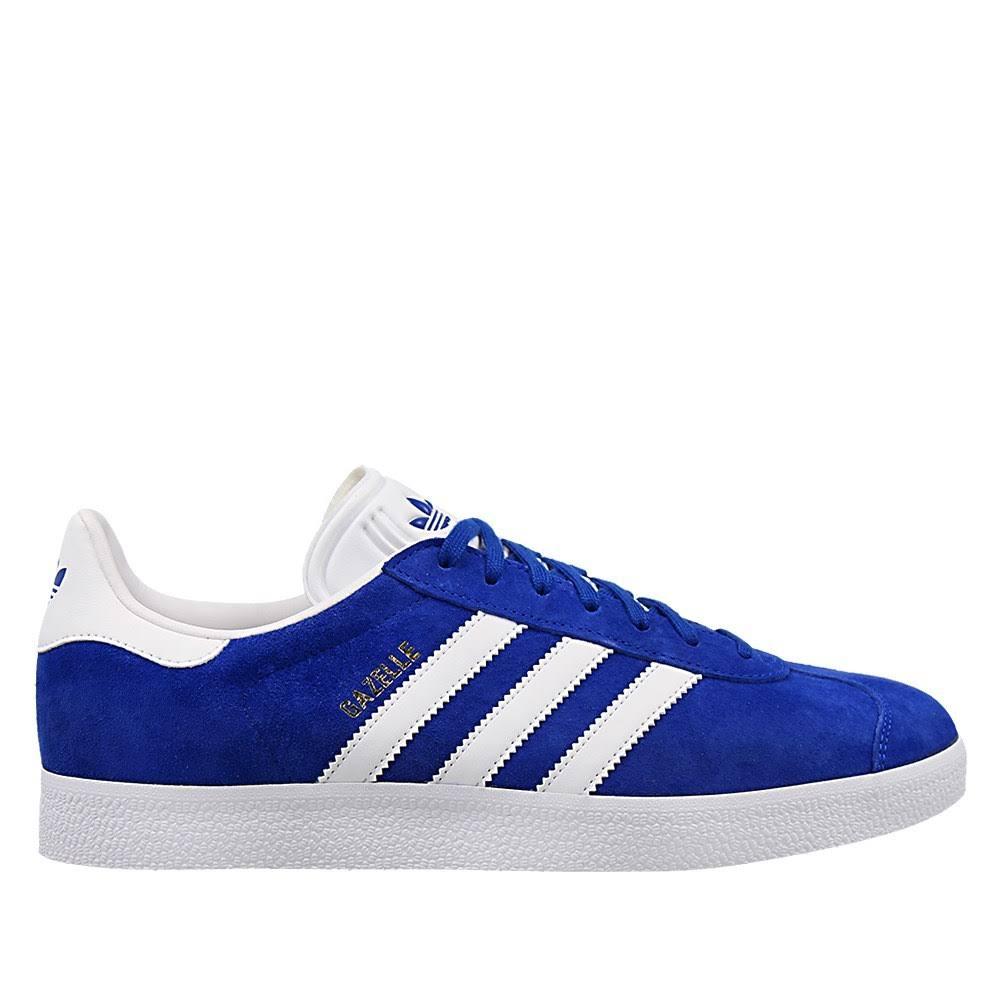 Blue Adidas Gazelle Originals In S76227 Sneakers UWarWFPvn