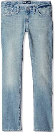 '711 Jeans Levi's Fit Skinny Girls fpXpwqF5