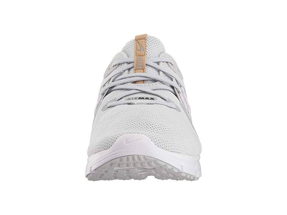 Shoes Sequent Size black White Air Mens Max Platinum Pure 3 13 Running 921694008 Nike xaRwUqYEx