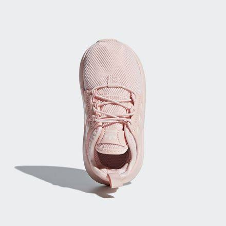 Size X Toddler ice Girls' Casual Shoes Pink 0 5 plr Originals Ice Adidas Pink 8a1t5xww