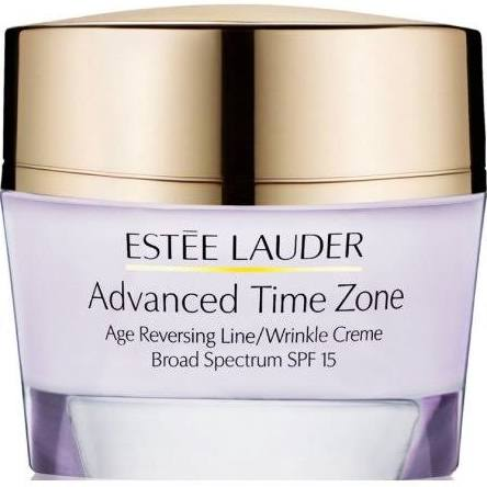 Advanced Time Zone Age Reversing Line/Wrinkle Creme SPF 15 by Estée Lauder #2